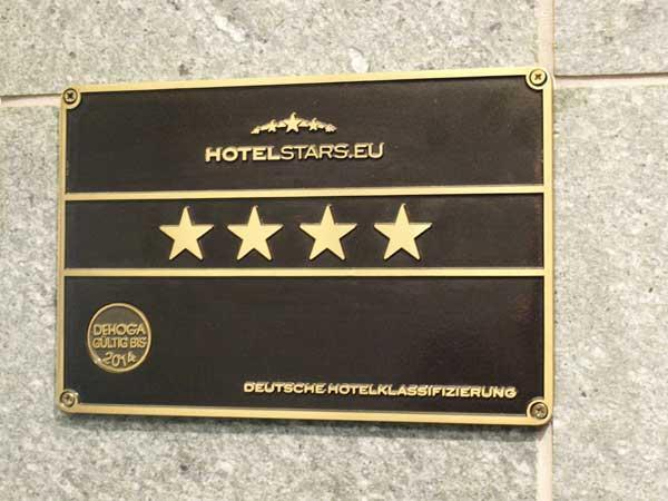 4 Sterne Hotel Kriterien In Deutschland Hotelier De