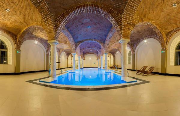 Neues Akzent Hotel In Polen Schloss Wichelsdorf Hotelier De