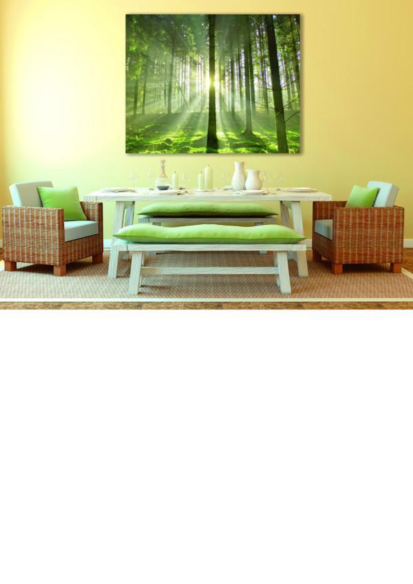 artland schafft atmosph ren durch hotelausstattung mit wandbildern. Black Bedroom Furniture Sets. Home Design Ideas