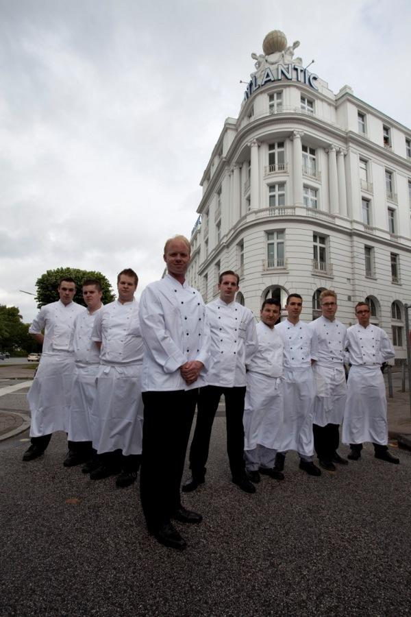 Thomas Wilken neuer Küchendirektor im Hotel Atlantic | hotelier.de