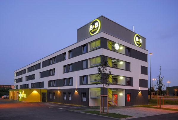 B B Hotels Mit Budgethotels Und Tiefsthotelpreisen In Deutschen