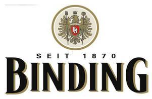 Binding Brauerei Frankfurt