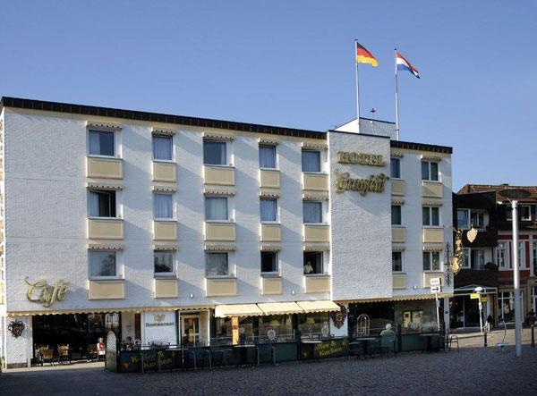 Hotel Bad Bentheim