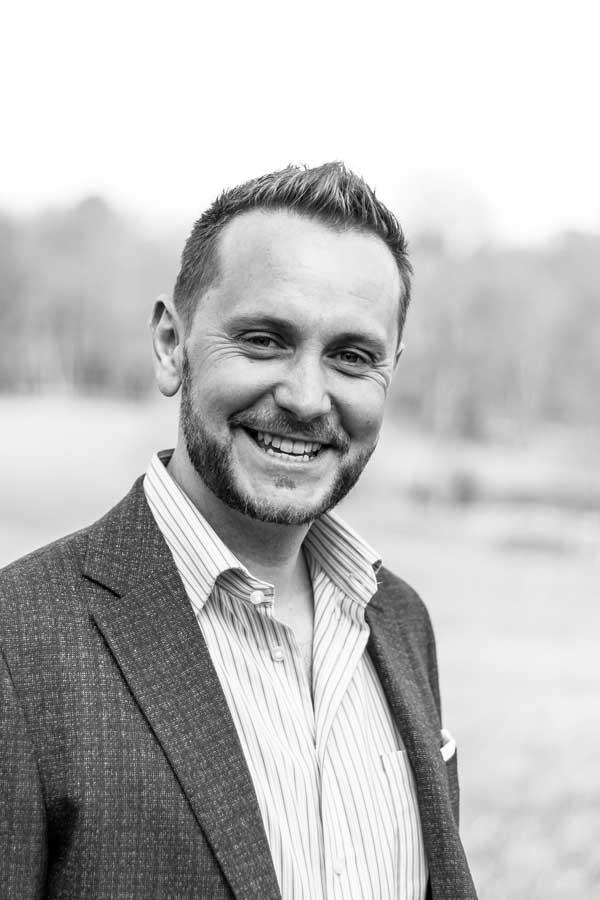 Joerg Zimmermann Wird Neuer Regional Director Of Sales Im