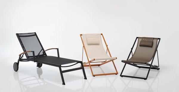 das sommer traum trio klassischer klappliegestuhl. Black Bedroom Furniture Sets. Home Design Ideas