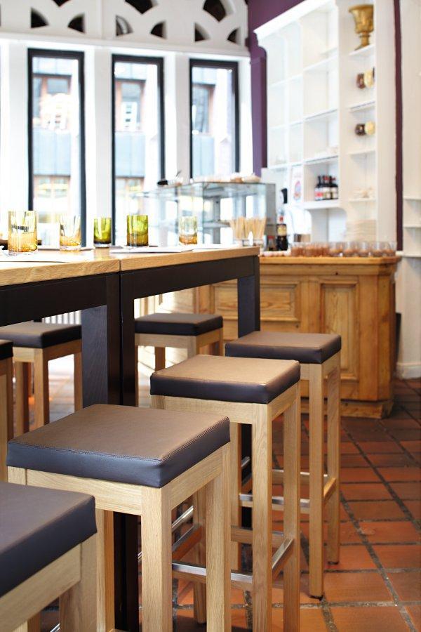 Einrichtung im modernen landhausstil  GO IN Möbel im modernen Landhausstil | hotelier.de