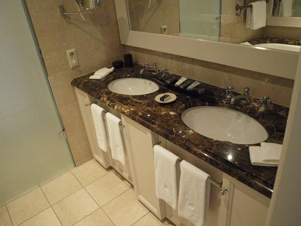 Gute Hotel Badezimmerausstattung - DER Frauenwunsch beim Übernachten ...