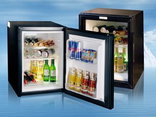 Minibar Kühlschrank Einbau : Komfort im hotelzimmer mit minibars von hartmann tresore hotelier