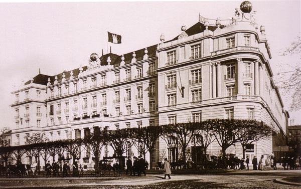 Hotel Atlantic Hamburg Preisliste