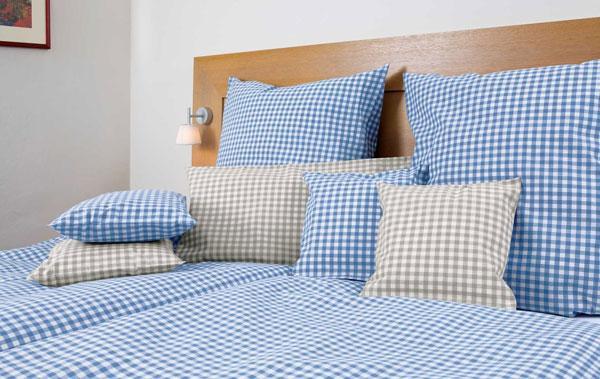 hotelw sche erwin m ller l t der kreativit t wieder freien lauf. Black Bedroom Furniture Sets. Home Design Ideas