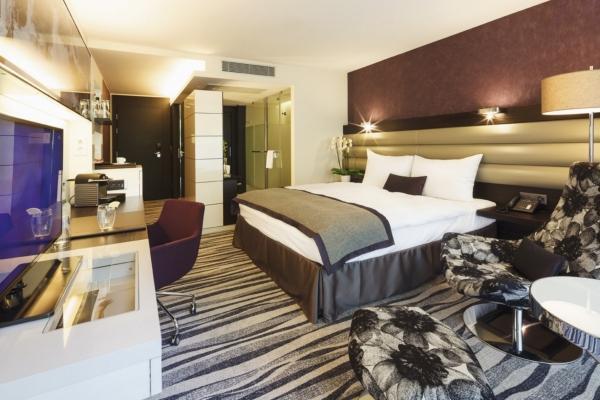 Hotel Direkt Am Genfer See