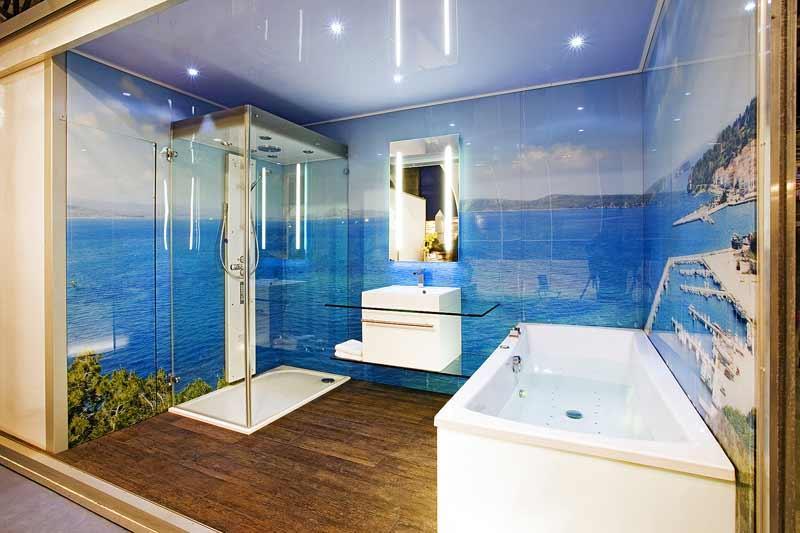 Weit mehr als nur ein Hotelbadezimmer   hotelier.de