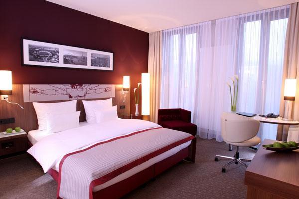 Munchen Hotel Ambiente