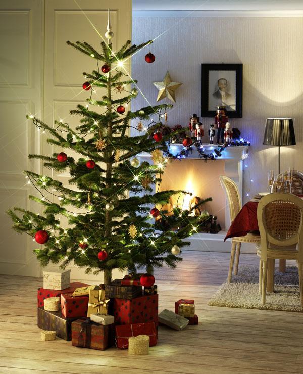 Günstige Weihnachtsbeleuchtung Aussen.Weihnachtsbeleuchtung Led Schön Sparsam Sicher Hotelier De