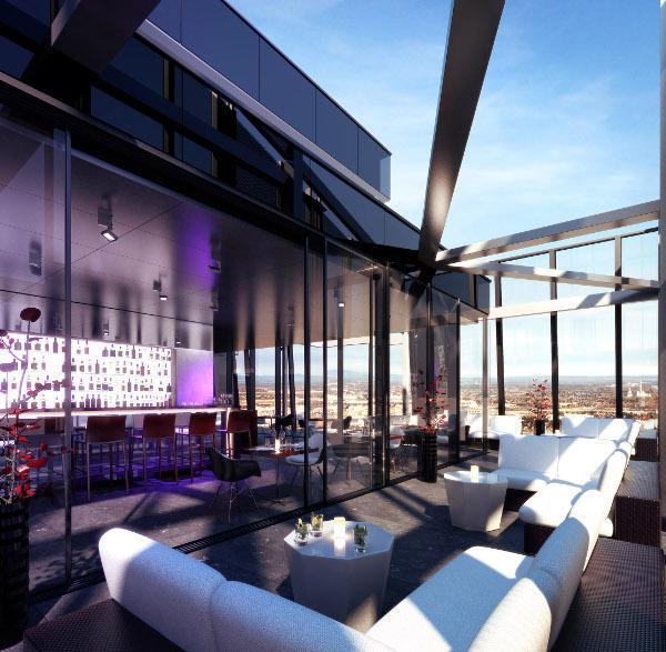 Melia Hotel Wien Kontakt