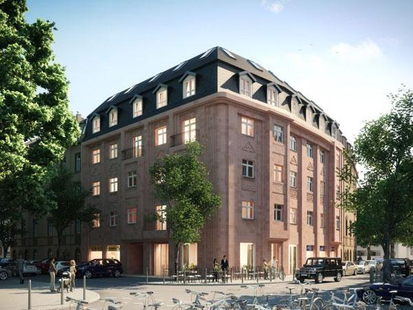 Hospitality guys er ffnen neues design hotel syte hotel for Designhotel mannheim
