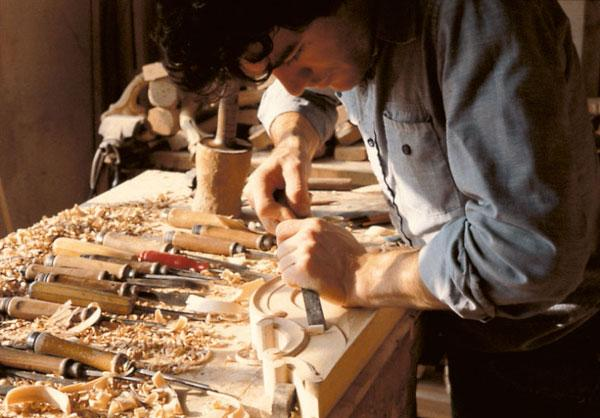 Selva Hospitality Traditionelles Handwerk Made In Italy