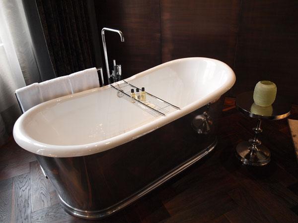 Gute Hotel Badezimmerausstattung Der Frauenwunsch Beim Ubernachten