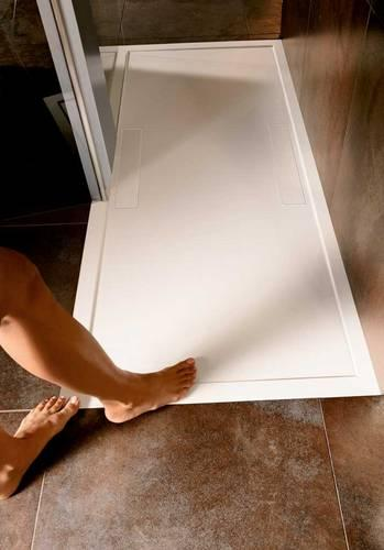 villeroy boch duschwanne ist 39 bad wellness innovation. Black Bedroom Furniture Sets. Home Design Ideas