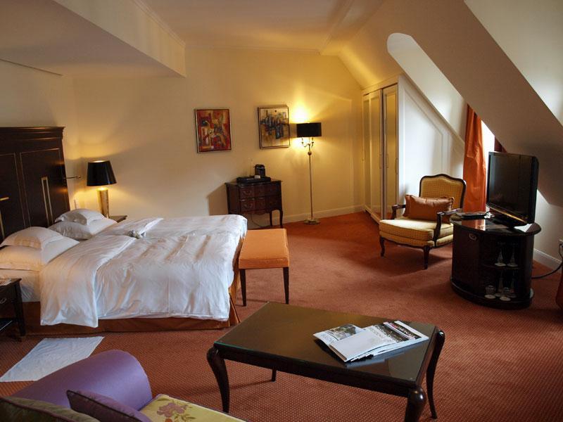 Hotelmarkt Dresden 2014 Mit Rekord Von 44 Millionen übernachtungen