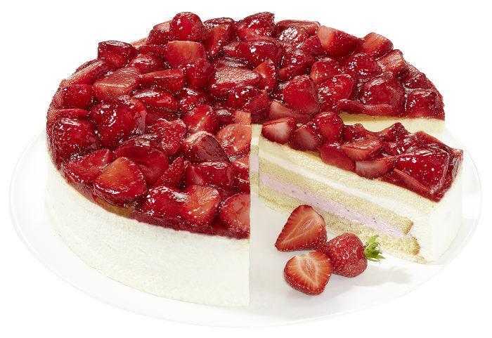 Neue Sommer Kuchen Von Erlenbacher Backwaren Hotelier De