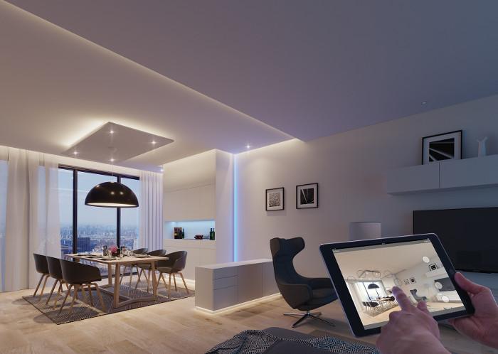 h fele connect t r ffner f r neue welten. Black Bedroom Furniture Sets. Home Design Ideas