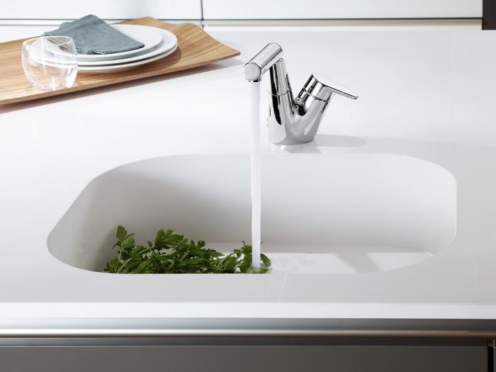 hansa k chenarmaturen design im einklang der natur. Black Bedroom Furniture Sets. Home Design Ideas