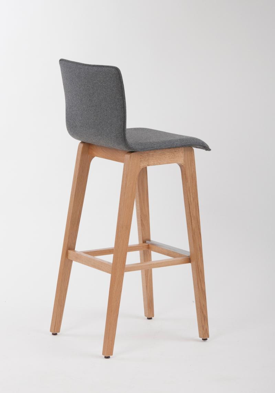 """Attraktiv Schnieder Stuhlfabrik Referenz Von Mit Sitz Aus Formsperrholz Zum Entspannten """"wippen"""":"""