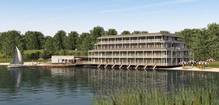 Hotel Am Bertsdorfer See