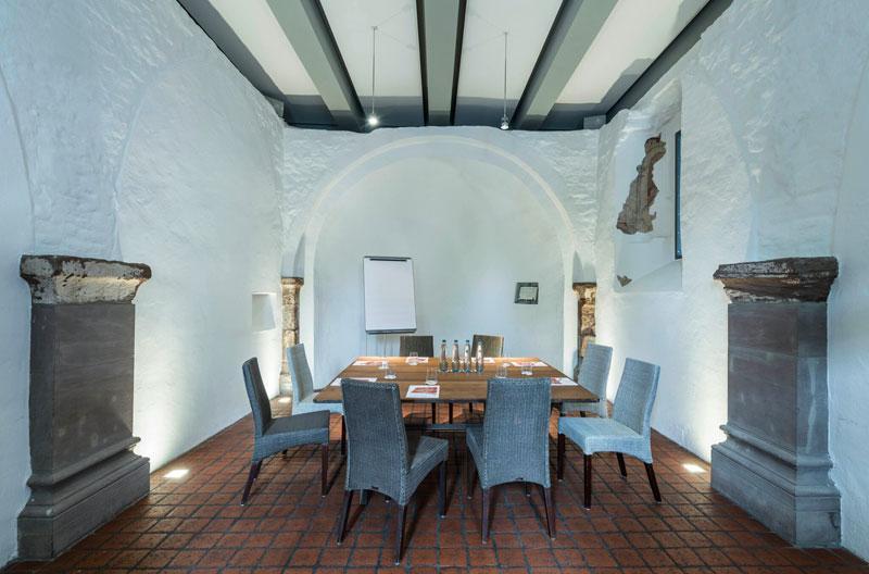 Kloster Hornbach Hotel ist nun ein \