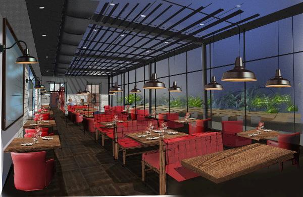neue restaurants d sseldorf mash und caf du sommelier. Black Bedroom Furniture Sets. Home Design Ideas