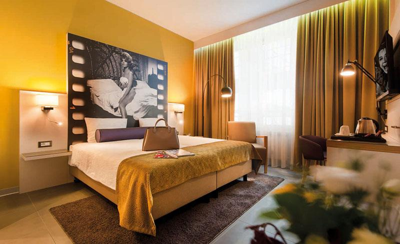 Erstes nyx hotel in europa er ffnet anfang 2017 in mailand for Guesthouse anfang