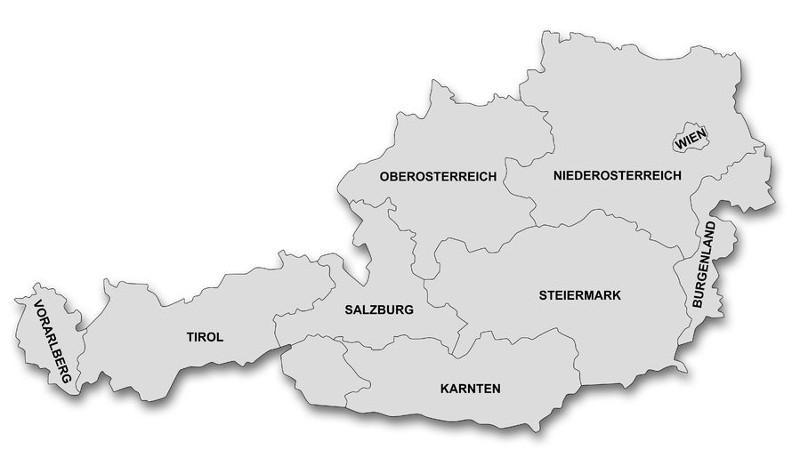 Sudtirol Karte Osterreich Italien.Urlaub In Osterreichs Besten Hotels Hotelier De