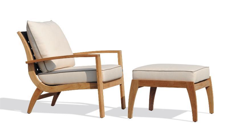RAUSCH Outdoor Möbel Design exklusiv UND individuell | hotelier.de
