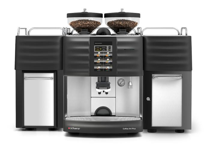 hochwertige kaffee milch spezialit ten bringen vorteile. Black Bedroom Furniture Sets. Home Design Ideas