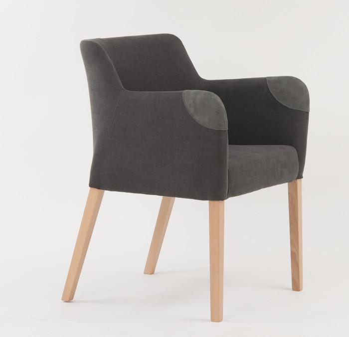 stuhlsessel luisa bringt schwung ins restaurant. Black Bedroom Furniture Sets. Home Design Ideas