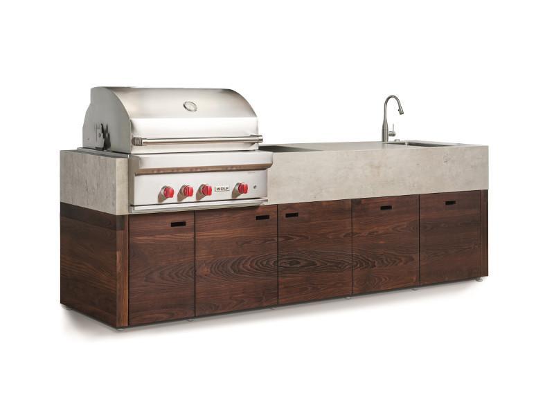 Ocq Outdoor Küchen : Outdoorküche planen tipps rund um den freiluft kochplatz mein