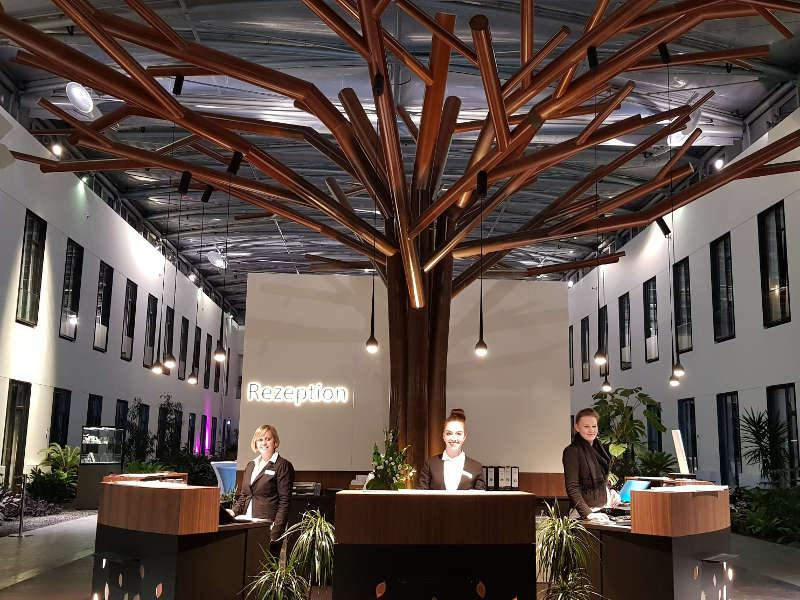 Hotel MOA Mercure Berlin auf 25 Konferenzräume erweitert | hotelier.de