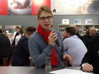 1-Sternekoch Boris Kasprik vom Petit-Amour-Restaurant Hamburg Ottensen