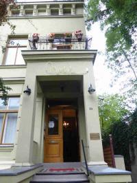 Boutique-Hotel Begaswinkel in Berlin: Bild Hotelier.de