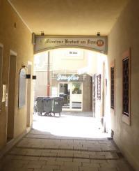 Münchner Brotzeit am Dom