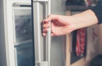 Bild: Weiße Ware Kühlschrank