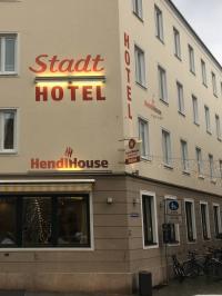 Wenn der Name zum Programm wird: Das Stadthotel Passau, Bildquelle Hotelier.de