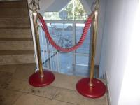 Bereich ist für Gäste gesperrt!; Bildquelle Wolfgang Ahrens Hotelier.de