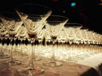 Kein großes Fest ohne Sekt oder Champagner
