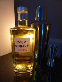 Ungava Gin; Bildquelle Wolfgang Ahrens Hotelier.de