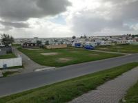 Dahinten ist die Nordsee - Campingplatz Schillig | Wangerland / Bildquelle: Hotelier.de