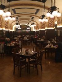 Restaurant Auerbachskeller Januar 2020; Bildquellen Hotelier.de