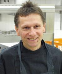 Sternekoch Ulrich Heimann 2014 / Bildquelle: Hotelier.de