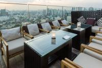 Roof Top Bar in Bangkok